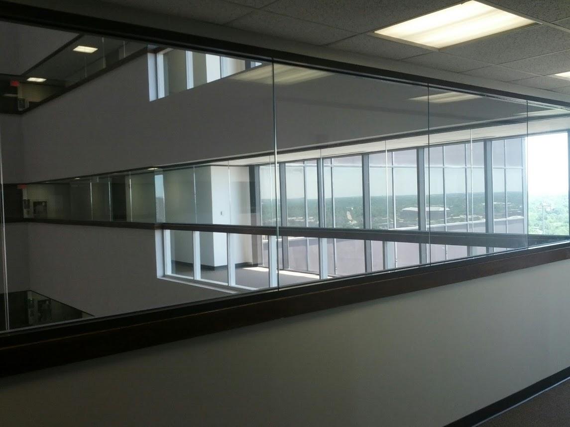 ASP Hallway
