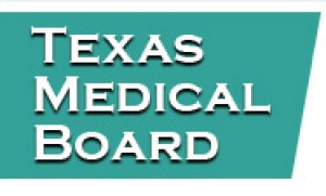TMB - Texas Medical Board Logo