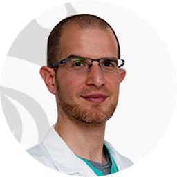 Dr. Nabeel Hamoui